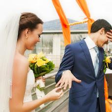 Wedding photographer Olga Kulikova (OlgaKulikova). Photo of 30.03.2015