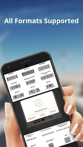 QR Code Reader & Scanner screenshot 6