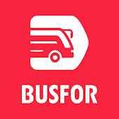 BUSFOR - bus tickets
