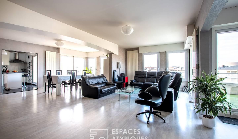 Appartement avec terrasse La Roche-sur-Yon