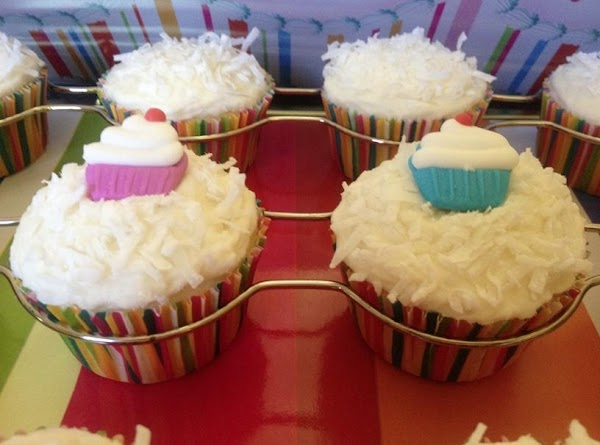 Coconut Buttercream Frosting Recipe