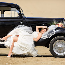 Wedding photographer Aleksandr Kostyunin (Surgutfoto). Photo of 07.02.2018