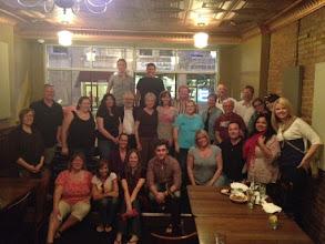 Photo: Cleveland rocked last night!