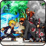 Boruto Ultimate Ninja Tournament