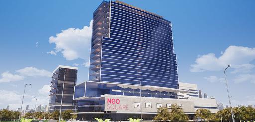 Neo Square Entertainment Zone
