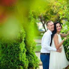 Wedding photographer Aleksandr Alferov (Alfor). Photo of 19.09.2017