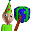 Baldi's Basics Birthday Bash Party 2020 icon