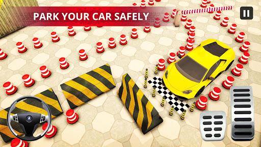 Car Parking 3d Game 2020 - Parking Challenge Game 1.0 screenshots 3