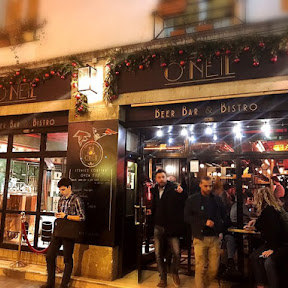 ワインが大好きなフランス人が行列を作ってまで飲みたい大人気のパリの地ビールとは?フランス・パリの最先端オシャレブリューパブ「オニール」
