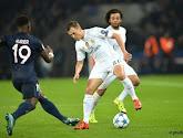 Le Real Madrid persuadé d'être dans son droit