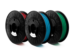FiberForce Pantone (R) Certified PLA