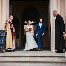 Wedding photographer Jakub Nowotyński (fotoreportazslu). Photo of 07.10.2015