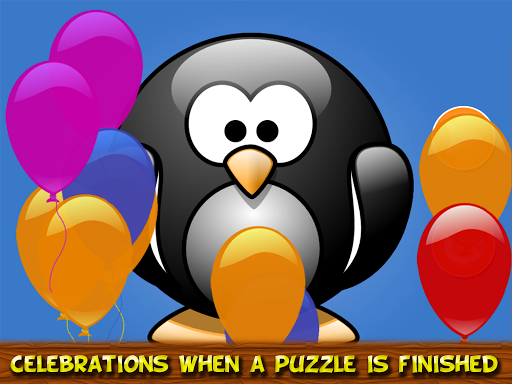 101 Kids Puzzles android2mod screenshots 7