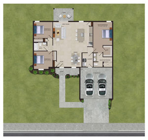 Veneto Specs - EcoSun Homes