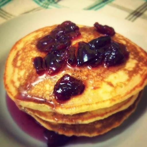 Aneka Resep Pancake