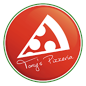 Tony's Pizzeria Dundalk