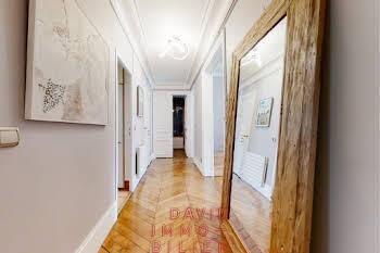 Appartement 7 pièces 122,16 m2