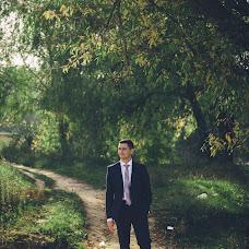 Wedding photographer Maksim Shuklin (shuklinmaksim). Photo of 22.09.2015