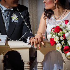 Wedding photographer jesus gerardo munoz ortega (gerardodgphoto). Photo of 01.02.2016