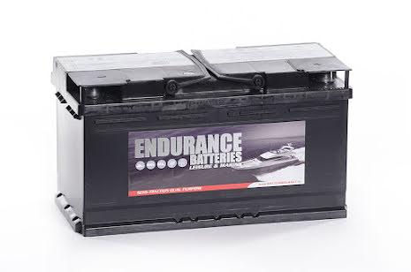 Endurance Semi Traction 12v 90Ah