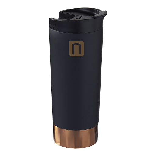 Copper Vacuum Tumbler 500ml