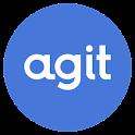 아지트 Agit  - 함께 소통하는 업무용 커뮤니티