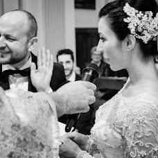 Wedding photographer Massimo Santi (massimosanti). Photo of 14.03.2016