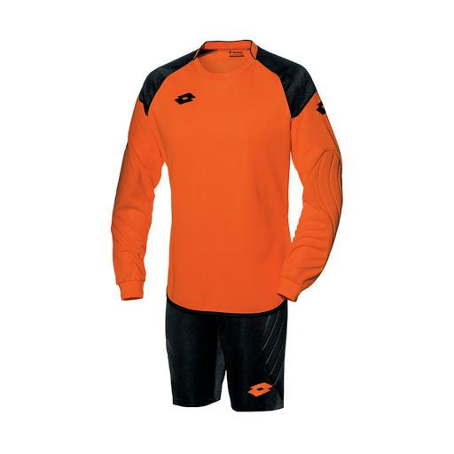 Lotto Goalkeeper Full Kit