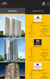 Skyline Builders Kerala - náhled