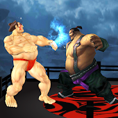 Sumo World Wrestler 3D - Sumotori Fight Revolution