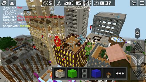 Planet Craft  screenshots 15