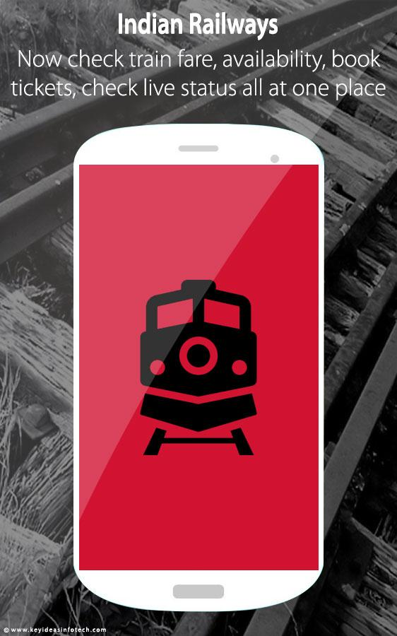 Indian Rail Irctc Amp Train Pnr Android Apps On Google Play