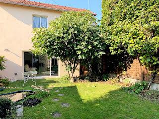 Maison a vendre houilles - 5 pièce(s) - 107 m2 - Surfyn