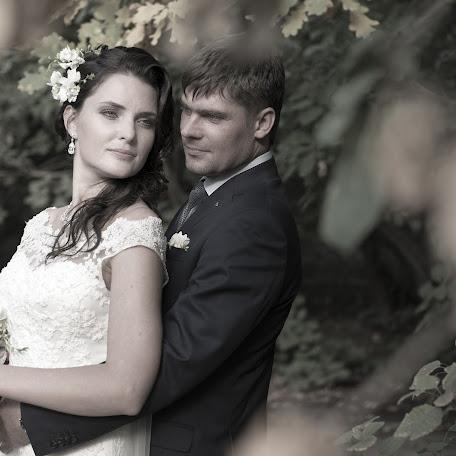 Wedding photographer Aleksandr Marynkin (Salvatore). Photo of 22.12.2015