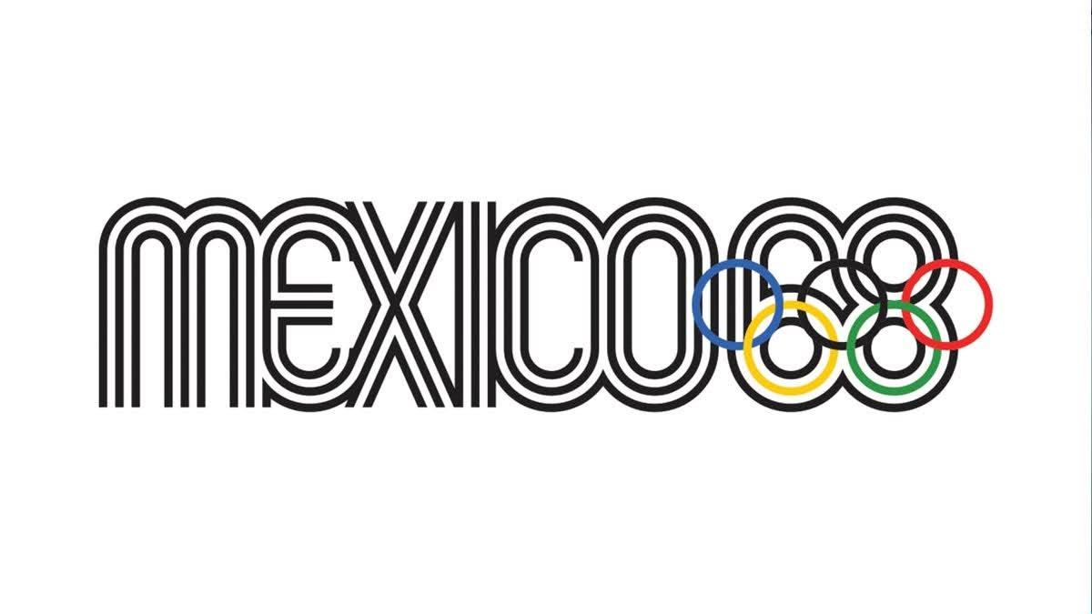 Autos Olímpicos en México 68