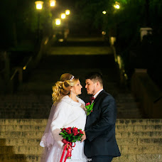 Wedding photographer Kirill Skryglyukov (baggage). Photo of 20.11.2017