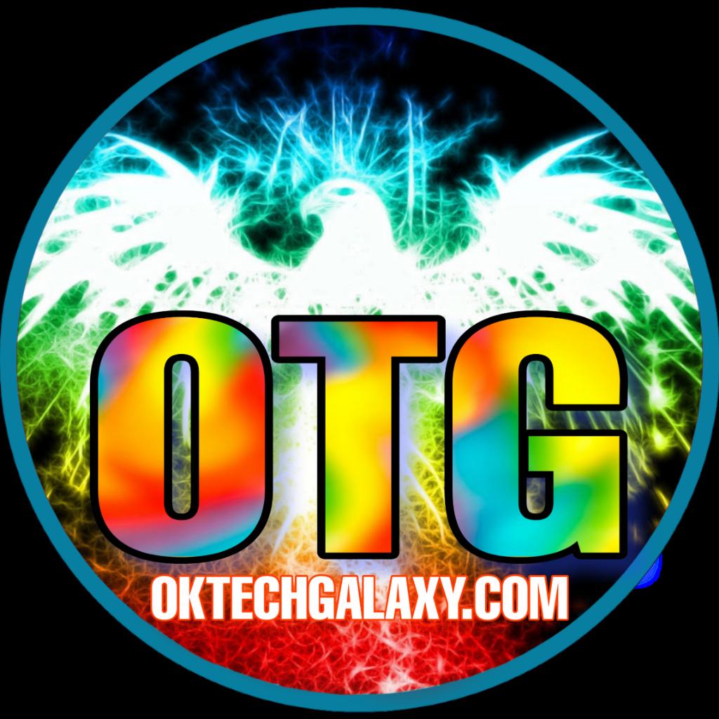 oktechgalaxy sidemap logo