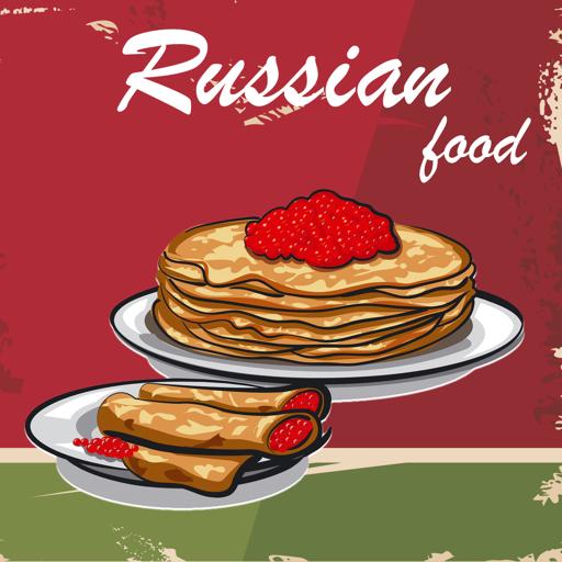 Russian cuisine recipes