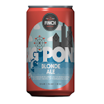 Finch Beer Co's Big Pond
