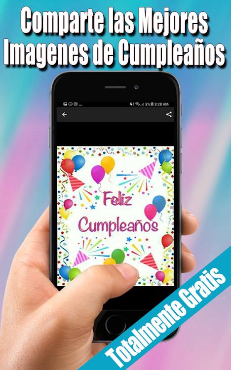Frases Bonitas De Cumpleaños Android приложения Appagg