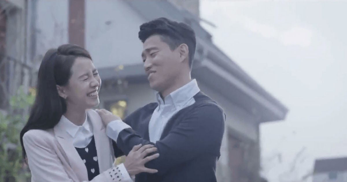 """Monday Couple"" Gary and Song Ji Hyo reveal BTS footage from CF"