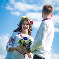 Wedding photographer Dorokhova Galina (ph0toGD). Photo of 12.10.2015