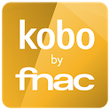 Kobo by Fnac - eBooks et Livres audio icon