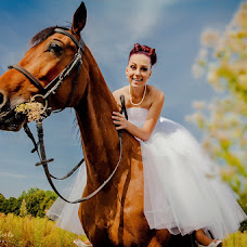 Wedding photographer Nataliya Gorbachenko (Polianna). Photo of 29.11.2012