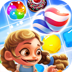 Yummy Crush Mania v1.0.8 (Mod Money)