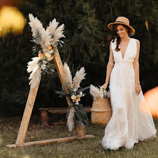 Wedding photographer Madalina Stoica (madas). Photo of 18.10.2018