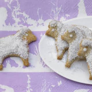 Spelt Cookies Recipes.