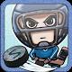 Finger Ice Hockey (game)