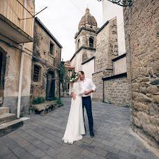Wedding photographer Tatiana Costantino (taticostantino). Photo of 08.10.2016