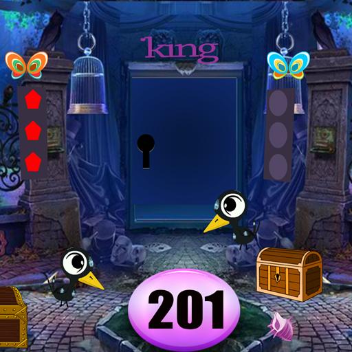 Dwarf Rescue Game Best Escape Game 201
